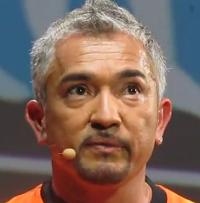 Hondenfluisteraar Cesar Millan
