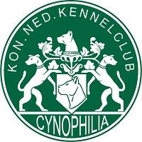 Winner hondenshow georganiseerd door Cynophilia
